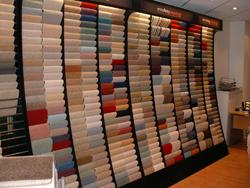 Carpet Displays Design And Manufacture For Carpet